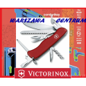 VICTORINOX SCYZORYK OUTRIDER Nylon 0.9023 111mm, czerwony