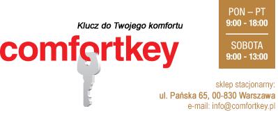 Comfortkey Sklep Okucia